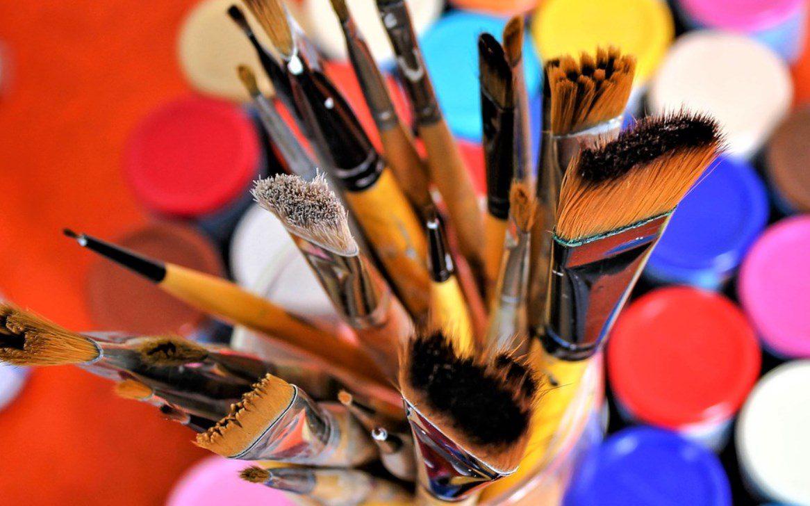 Les peintures pour enfants contiendraient des substances nocives