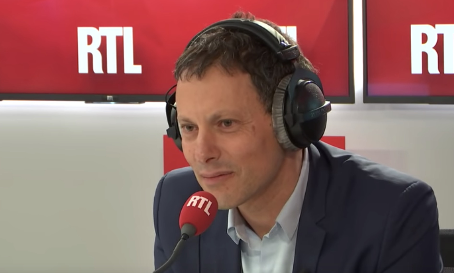 Marc Olivier Fogiel