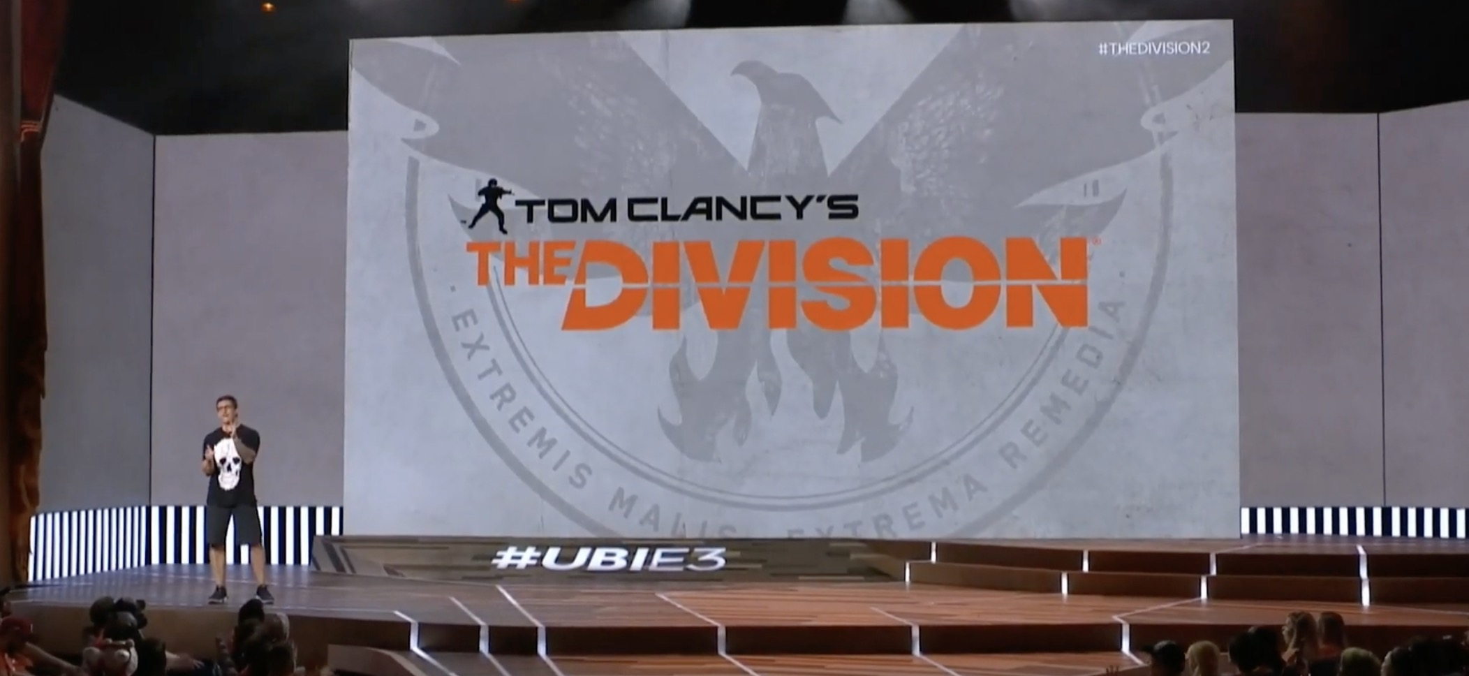 The Division chez Netflix