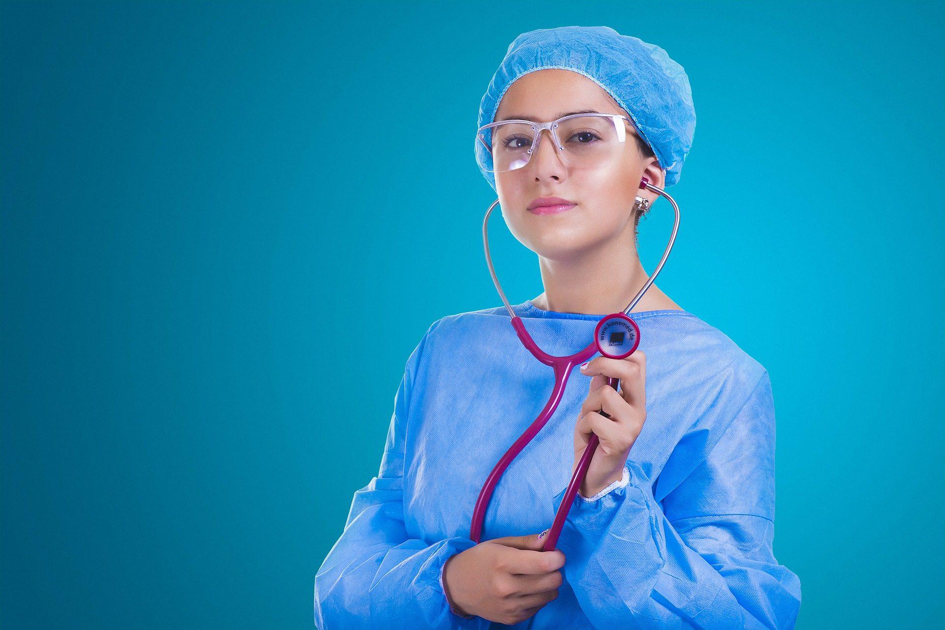 pénurie de médecin en france