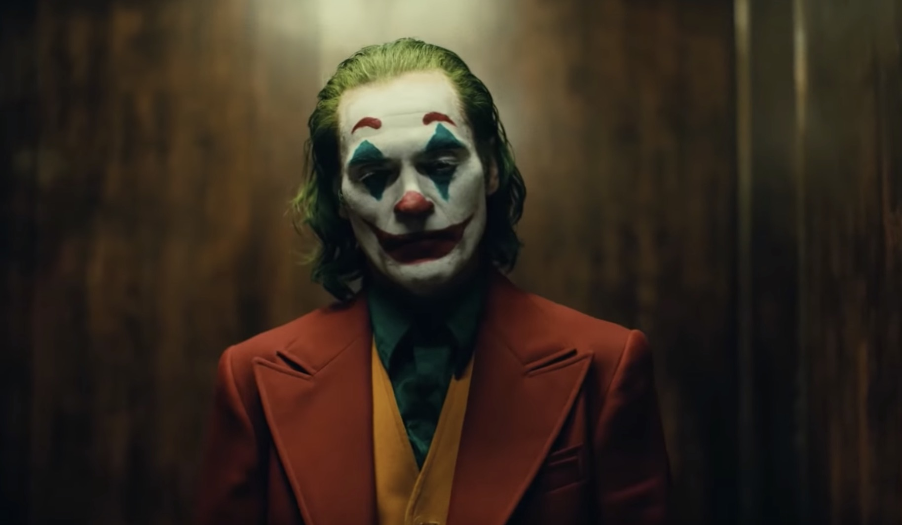 La critique du film Joker