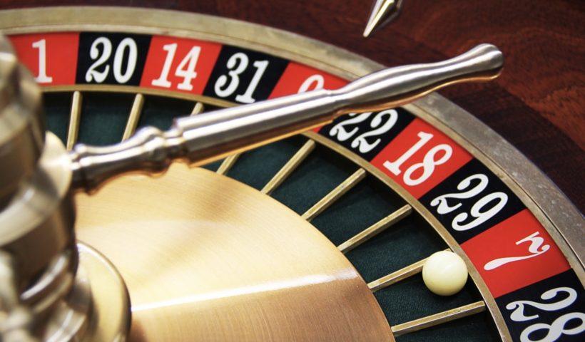 Le casino en ligne