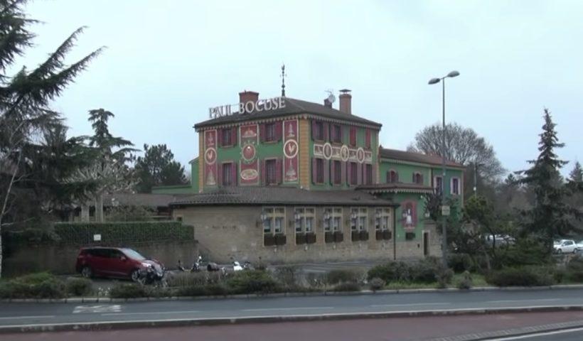 Chez Paul Bocuse à Lyon
