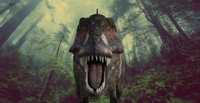 Les dinosaures et les thèses