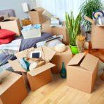 planifier déménagement