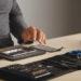 Réparateur de smartphone