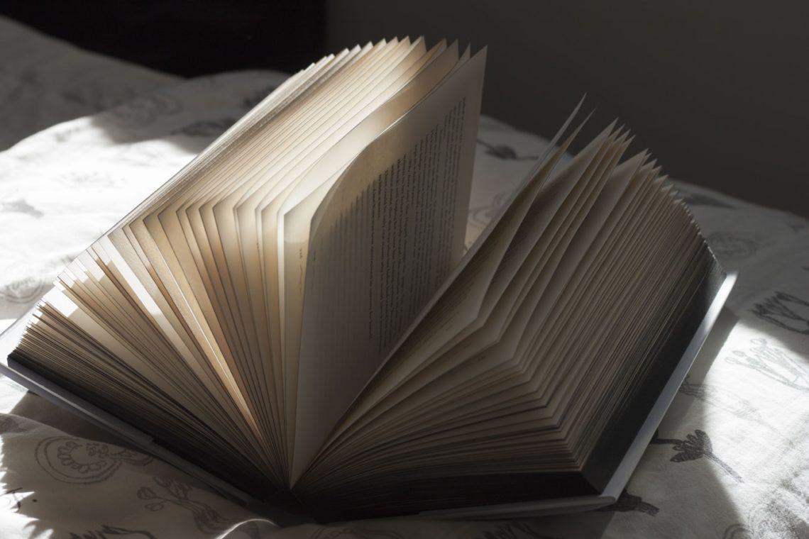 Rien ne remplace un bon vieux livre quand il s'agit d'apprendre la théorie.