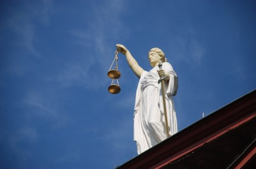 huissier justice